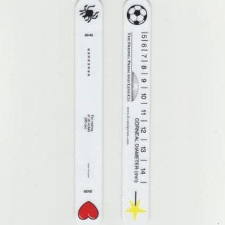 FPL Fixation Stick with Corneal Ruler