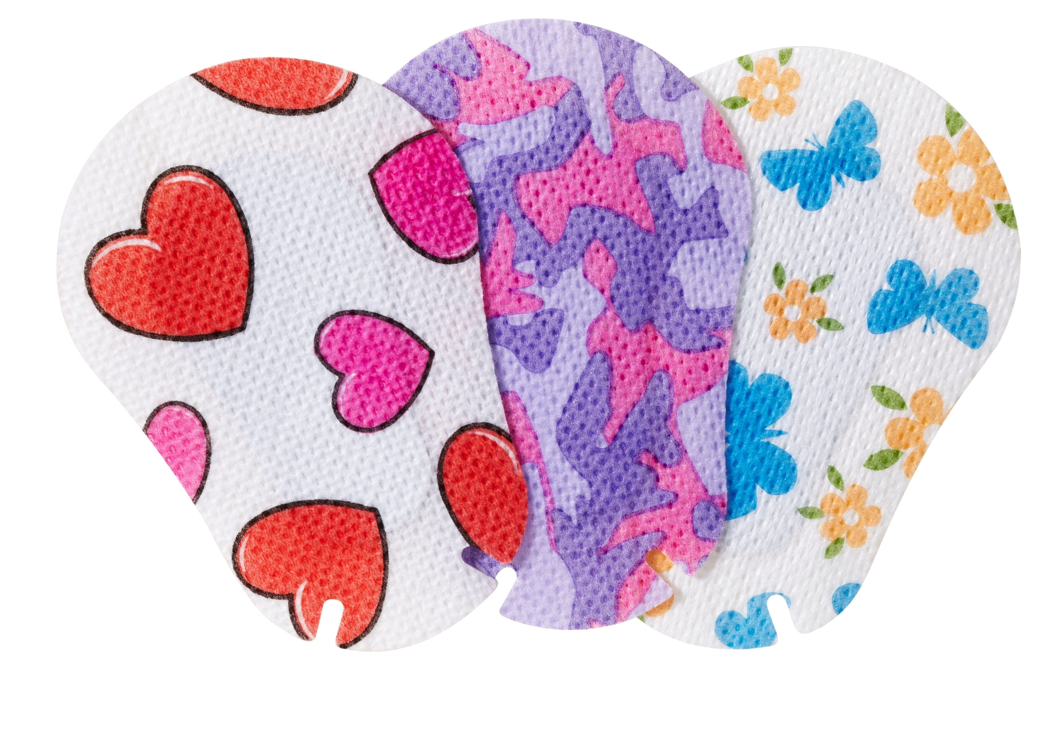 MYI Patches