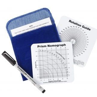 Prism Nomograph Kit