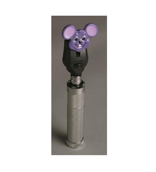Ophthalmoscope Attachments