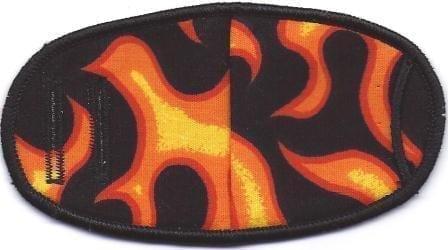 Flames - Strap