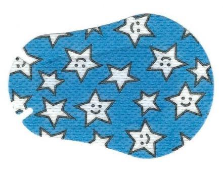 Stars Design Children Eye Patch