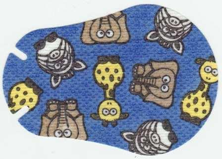 Zoo Design Children Eye Patch