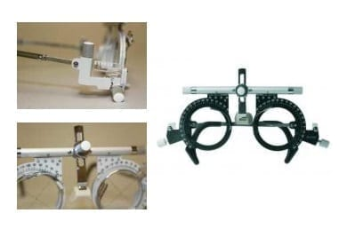 trial lens sets