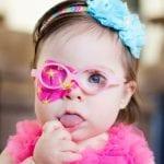 adrienne princess design eye patch
