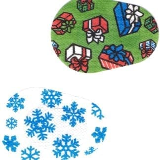 Seasonal Design Catalog Perfect Eye Patch