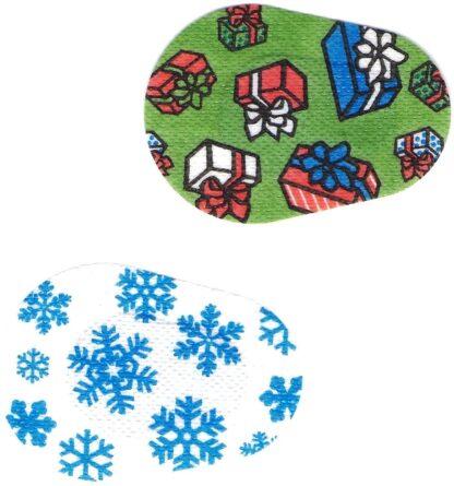 Seasonal Design Catalog Perfect Eye Patch