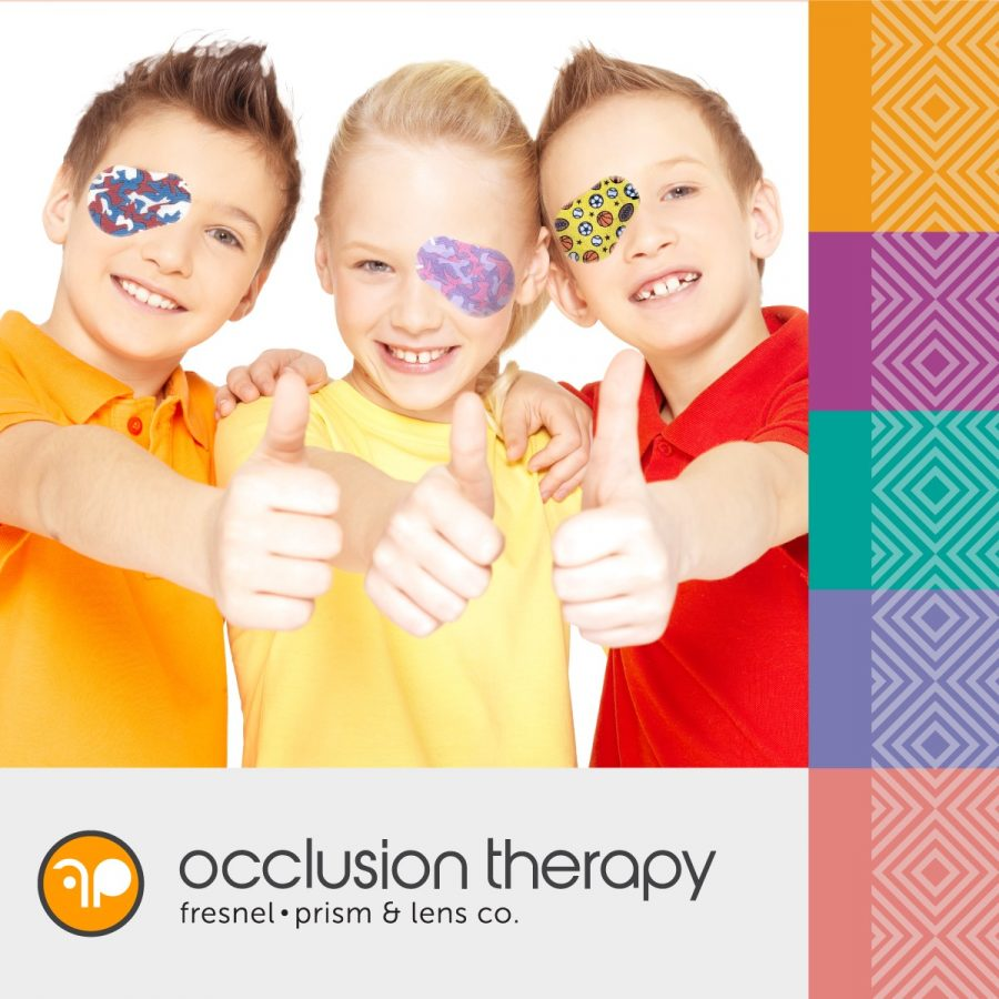 Occlusion Therapy
